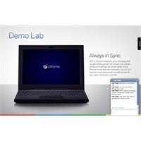 Google Chrome Netbook!