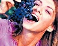 Üzüm Çekirdeği Antioksidan Kaynağı