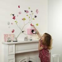 Çocuk Odası Duvar Süsleri