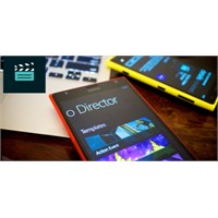 Nokia Video Director İle Telefon - Tablet Uyumu