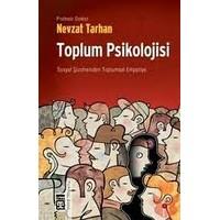 Toplum Psikolojisi - Nevzat Tarhan