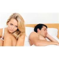 Kadınlarda Cinsel İsteksizlik Sorunu