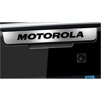 Motorola Henüz Ölmedi!