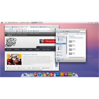 Windows 7 Mac Os X Lion Ve Frost Teması