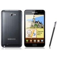 Samsung Galaxy Note Detaylı Ve Resimli İnceleme