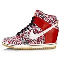 Nike & Liberty Yaz 2012 Ayakkabı Koleksiyonu