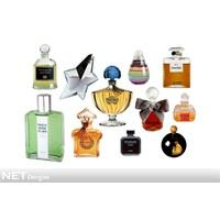 Açık parfümdeki gizli tehlike