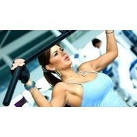 Fitness İle Sağlığınızdan Olmayın...