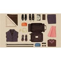 """Louis Vuitton'dan """"Bavul Hazırlama Sanatı"""""""