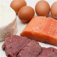 Hamilelik Planlıyorsanız Daha Fazla Protein Alın
