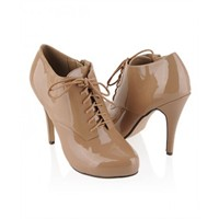 Oxford Tarzı Ayakkabı Alışverişi