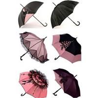 En İlginç Şemsiye Tasarımları