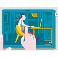 Vodafone'dan Sağlıklı Dizüstü Bilgisayar Kullanımı