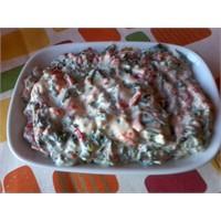 Roka Salatası/ Mezesi