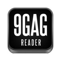 9gag Reader'ı Denediniz Mi?