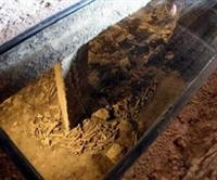 Hz. İsa Dönemine Ait Toplu Mezarlar