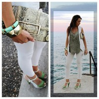 Sunset Outfit