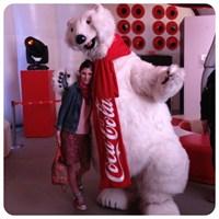 Bi Dünya Mutluluk / Coca-cola