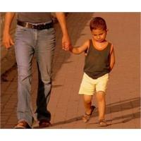 Babanın Çocuğuna Karşı Görevleri