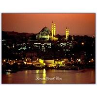 İstanbul'lu Olmak... İstanbul'u Yaşamak...