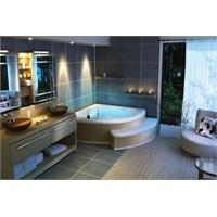 5 Harika Banyo Modeli