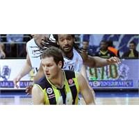 Fenerbahçe Ülker – Beşiktaş Maçının Özeti