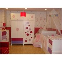 2012 Bebek Odası Mobilyaları