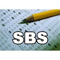 2011 Sbs Tercihleri Nasıl Olacak?