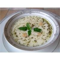 Sevilen Toyga Çorbası