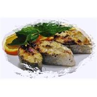 Portakallı Levrek Balık Tarifi