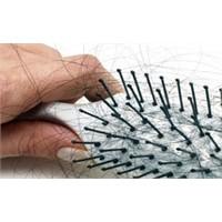 Saç Dökülmesini Önleyin