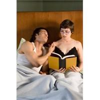 Kadınların Yataktaki 10 Günahı!
