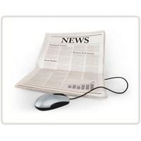 İnovasyon Uzmanlığı Ve İnternet Gazeteciliği Trend