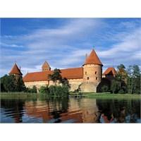 Trakai, Litvanya
