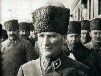 İnternet Üzerinden Atatürk Müzesi ni Gezin