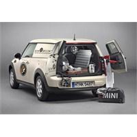 Bu Da Ticari Mini Clubvan!