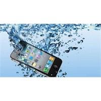 Telefonunuz Suya Düşerse Ne Yapmalısınız?