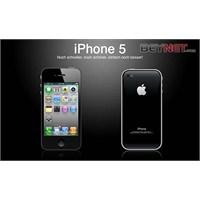 Apple'dan İki Yeni İphone 5 Reklamı