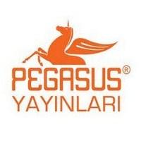 Pegasus'un Yayına Hazırlanan Kitapları