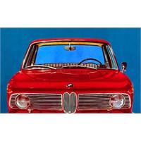 1965 Model Bmw'mi Asla Unutamam