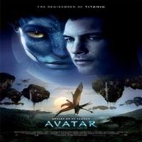 Avatar Dvd Filmi