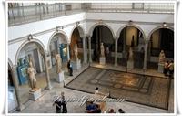 Dünyanın En Büyük Mozaik Müzesi: Bardo