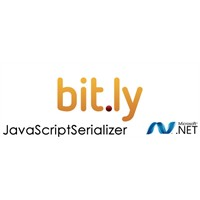 Javascriptserializer İle Bit.Ly Api Kullanımı