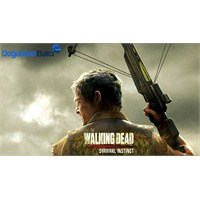 The Walking Dead: Survival İnstinct