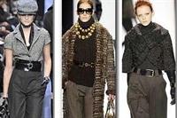 Bol Paça Pantolonlar Yeniden Moda Oldu