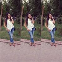 Kombin Önerileri 94 : Zara Ripped Jeans & Stiletto