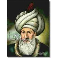 Mimar Sinan'ın Dehasi...