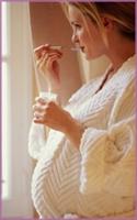 Gebelikte Kozmetik Kullanımı