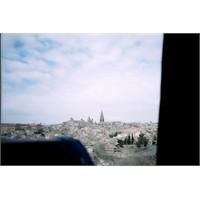 İspanya'nin Manevi Başkenti Toledo