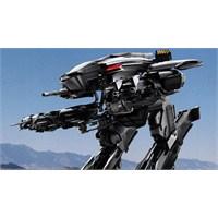 Robocop 2014 Fragmanı Bizlerle